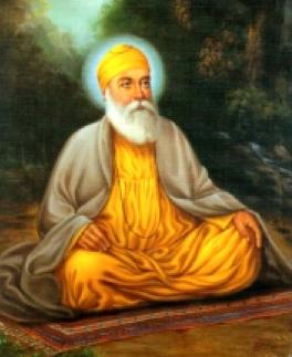 Prakash Purab Guru Nanak Dev Ji – Thursday November 10, 2011