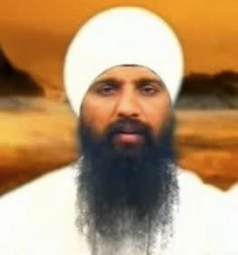 Sant Anoop Singh Ji to visit Baltimore-Washington area Gurdwaras