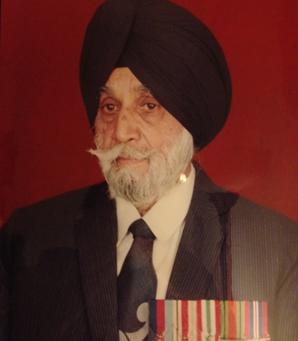 Funeral Service & Antim Ardaas S. Jagjit Singh Sethi