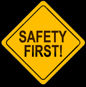 Important Safety Information at GNFA