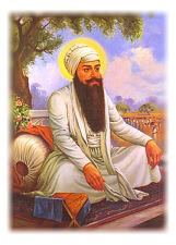Prakash Utsav of Guru Ram Das Ji – 4th Nanak – Sunday, October 7, 2012