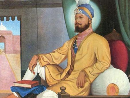 Prakash Purab Guru Har Rai Ji – Updated