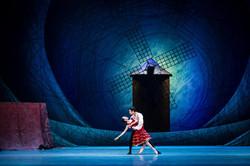 Don Quixote By Singapore Dance Theatre