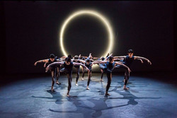 Another Energy By Singapore Dance Theatre