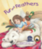 Fur and Feathers book cover
