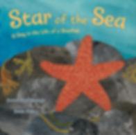Sta of the Sea book cover