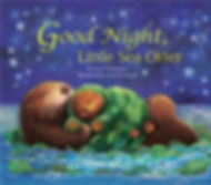Good Night, Little Sea Otter book cover