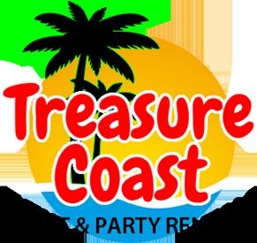 Treasure Coast Party Rentals