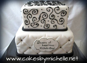 Cakes By Michelle