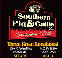 Southern Pig