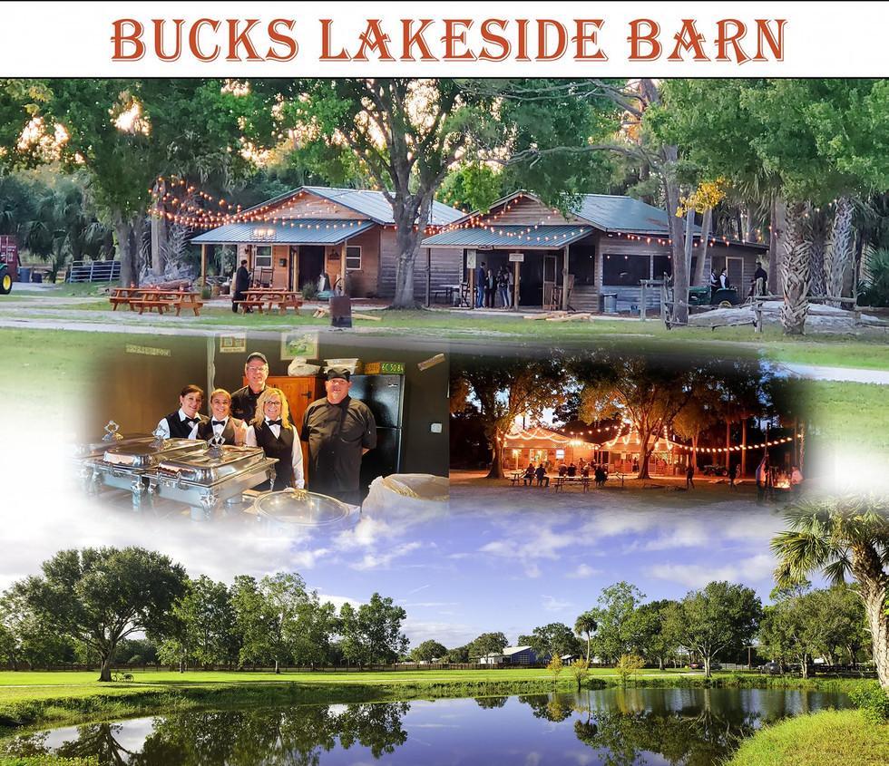 Lakeside at Buck's MicroWedding Option