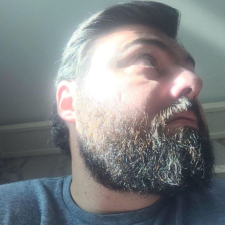 When the light hits your beard just right.jpg