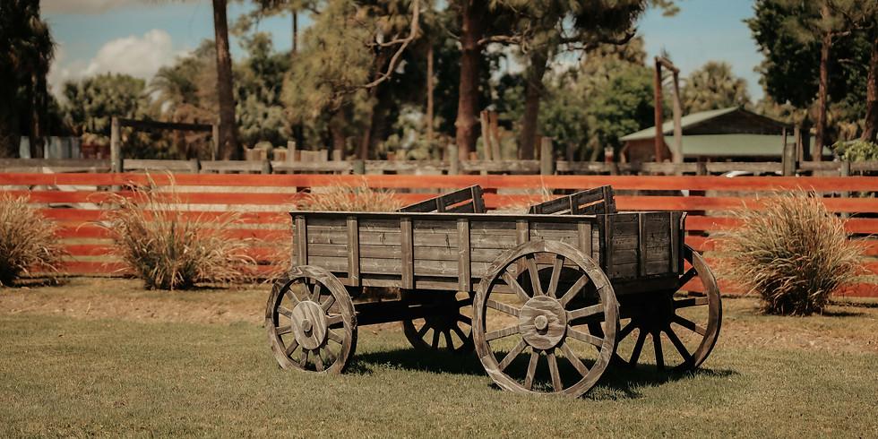 Viddle Wagon Registration: 2021 Fall Festival Sponsor Registration ($50)