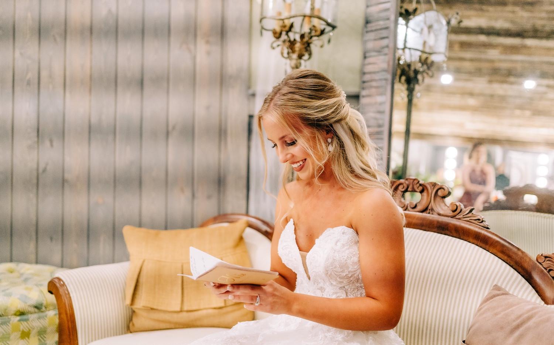 bride reading smiling.jpg
