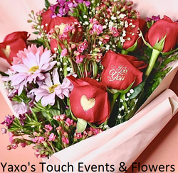 Yaxo's Touch