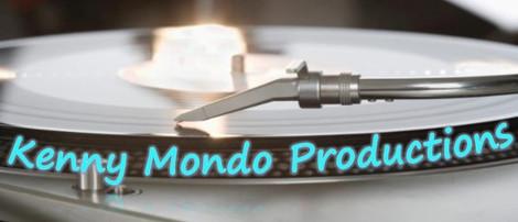 Kenny Mondo