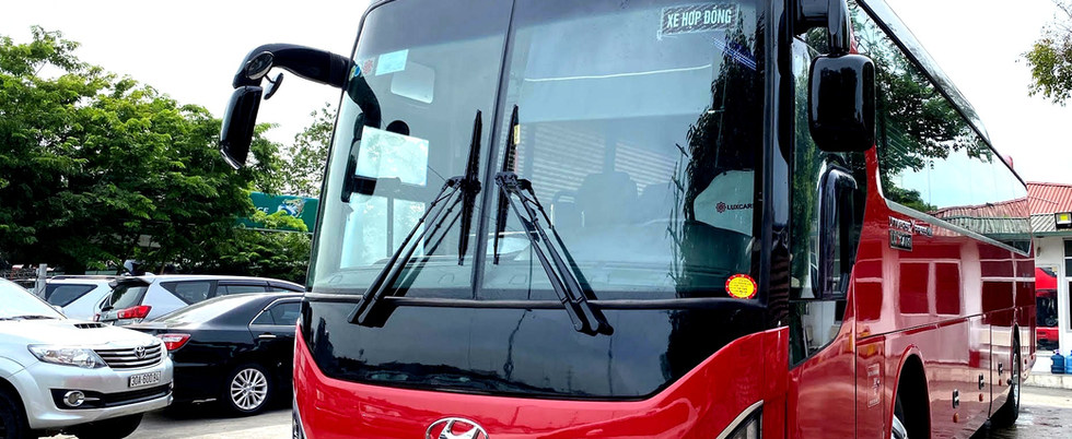 Limousine LUXCARS VIP 28 seats