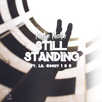 Still Standing Cover 2 Real Cover (2 Cor