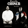 Carlito Chosen Hosted by Fat Joe Cover t