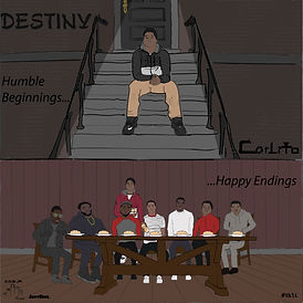Destiny Cover 2 Cartoon Other Computer 2