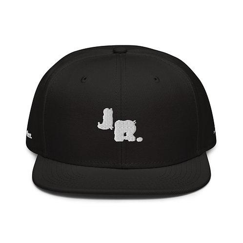 JustRise. Hat