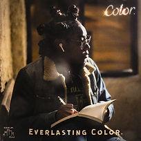 Color. - Everlasting Cover 1 S.N.B.JR. R