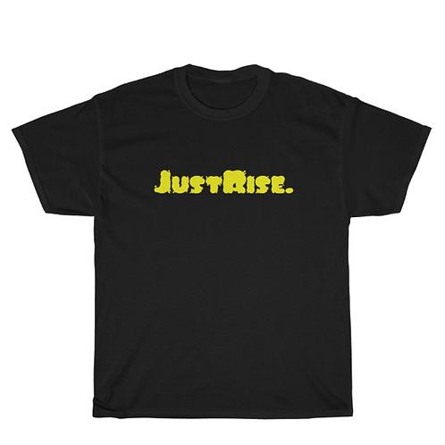 JustRise. Heavy Cotton T-Shirt