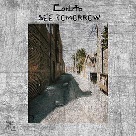 Calrito - See Tomorrow out now! tkYL.jpg