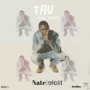 TRU Cover 2018 S.N.B.JR. Records tkYL.JP