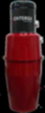 ZentorgA Hercules Zentorga Zentralstaubsauger zentralstaubsauganlagen österreich oberösterreich hersteller VAC-IN Möbeleinbau Schlaucheinzug Küche