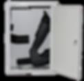 Zentorga Zentralstaubsauger zentralstaubsauganlagen österreich oberösterreich hersteller VAC-IN Möbeleinbau Schlaucheinzug Küche