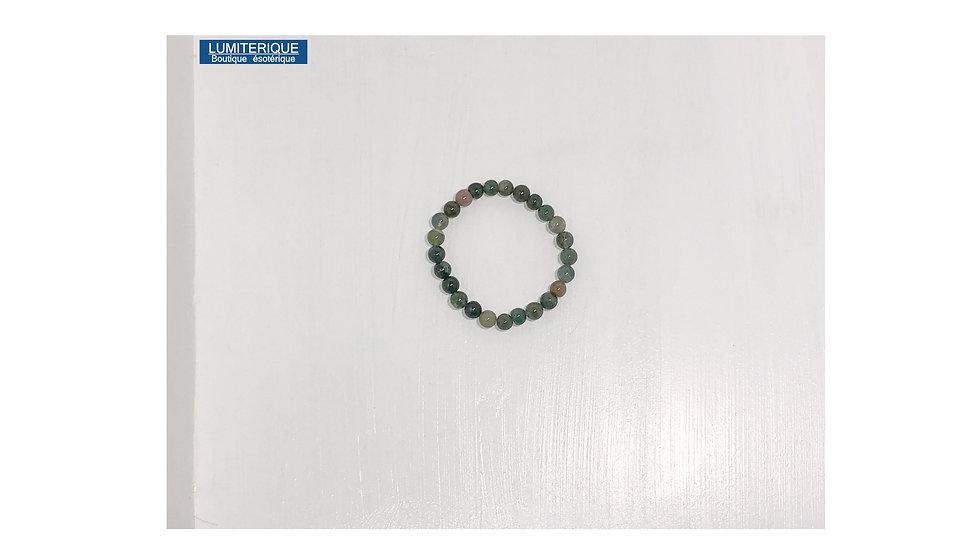 Bracelet en Kyanite  du Brésil