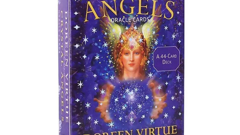 Oracle Crystal Angels