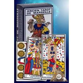 Vente de tarots divinatoires en ligne