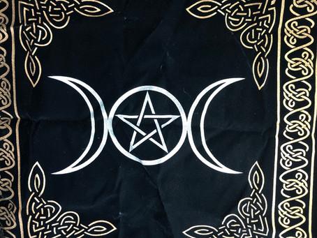 Occultisme ésotérisme et magie
