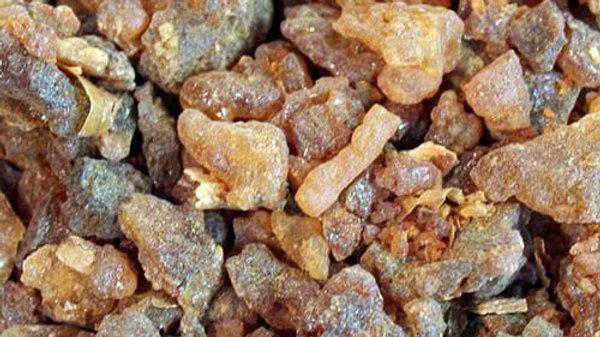 Encens grains Myrrhe