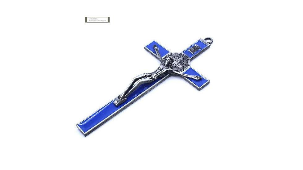 Crucifix pendentif grand
