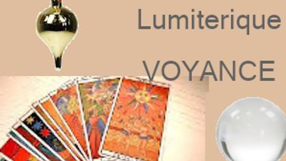 Pack Voyance, Divination, Pendule,Cristal, Tarot
