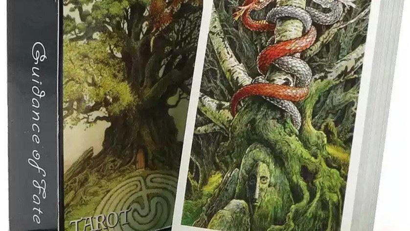 Tarot Nature Tarot