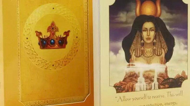 Tarot divinatoire Beauty