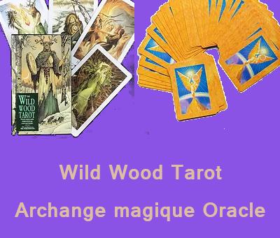 Tarots et Oracles