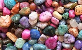 Boutique de lithothérapie, Les propriétés des pierres