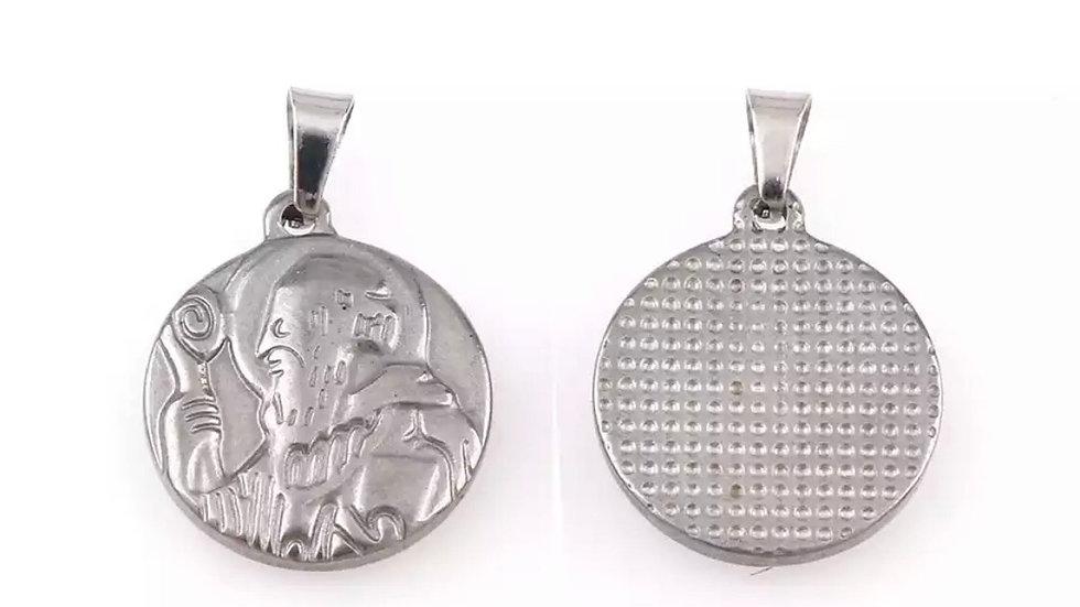 Médaille talisman Saint Benoît