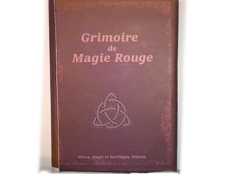 Boutique de magie, d'ésotérisme et spirituelle