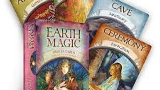 Oracle Earth Magic