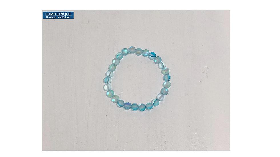 Bracelet en Opale 21cm