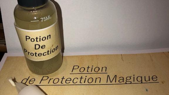 Potion magique, élixir de Protection