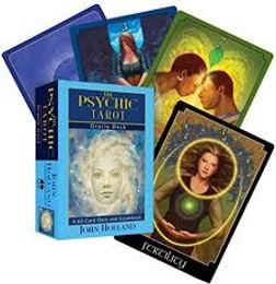 Apprendre à tirer les cartes divinatoires comme le tarot ou l'oracle