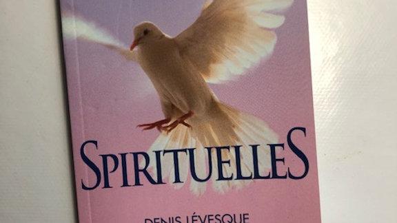 Réflexions spirituelles livre broché