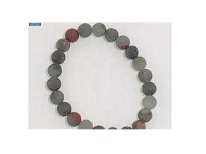 Des bracelets de lithothérapie sur Lumiterique.com